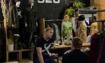 乌克兰春季轻工纺织时尚展KYIV FASHION SPRING