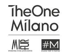 意大利米兰国际春季皮草时装展览会logo