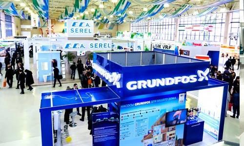 烏茲別克斯坦塔什干國際暖通空調制冷展覽會