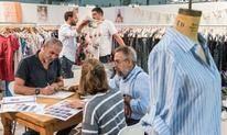 西班牙秋季服装及箱包展MOMAD METROPOLIS AUTUMN