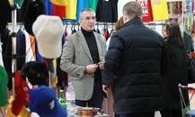 俄罗斯春季促销品展PSI Russian SPRING