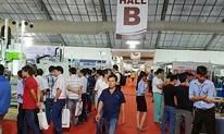 越南木工机械展BIFA