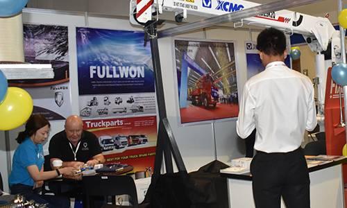 菲律宾马尼拉国际汽车配件展览会