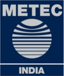 印度孟买国际冶金展览会logo