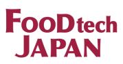 日本东京国际食品加工及自动化技术展览会logo