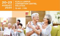马来西亚老年用品及护理展AGEXPO