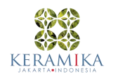 印尼雅加达国际陶瓷工业注册送300元打到2000logo