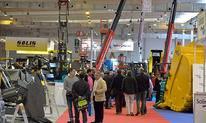 西班牙工程机械展SMOPYC