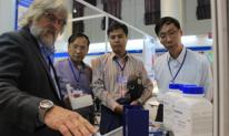 越南塑料机械设备材料展PLASTECH VIETNAM