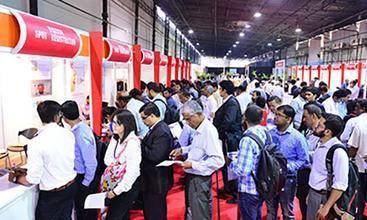 印度食品加工与包装技术展ANUTEC