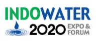 印尼泗水国际水处理展览会logo