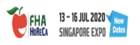 新加坡酒店餐饮展