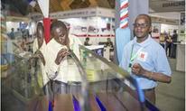 肯尼亚玻璃技术展Kenya Glass