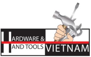 越南河内国际五金工具龙8国际logo
