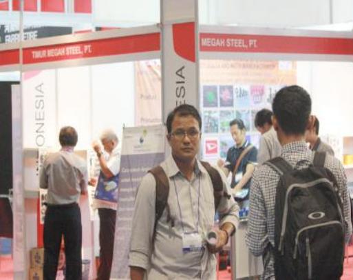 印尼雅加达国际紧固件与固定技术展览会