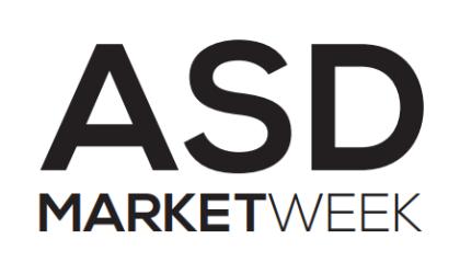 美国拉斯维加斯国际消费品线上采购展览会logo