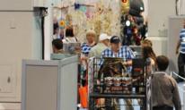 美国消费品线上采购展ASD