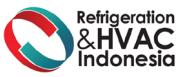 印尼雅加达国际暖通及空调制冷展览会(线上展)logo