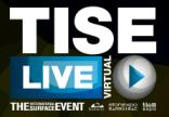 美國拉斯維加斯國際地面材料、瓷磚及石材展覽會(線上展)logo