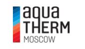俄羅斯莫斯科國際暖通衛浴展覽會(線上展)logo