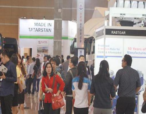 印尼雅加达国际紧固件与固定技术展览会(线上展)