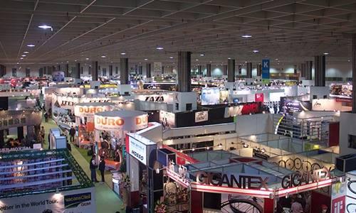 台湾台北国际自行车展览会(线上展)