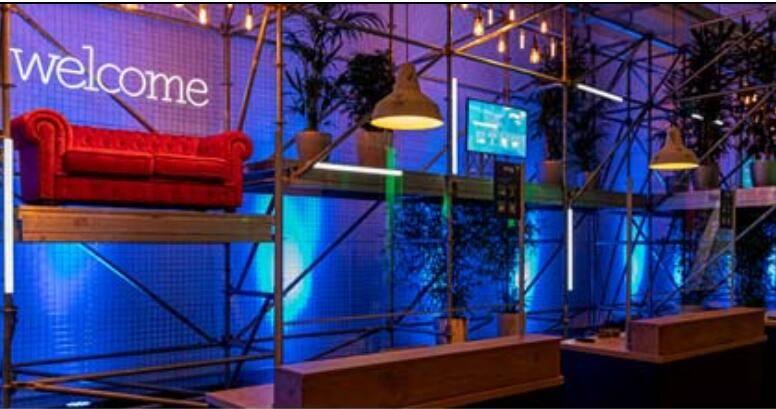 德国汉诺威工业技术展览会(线上展)