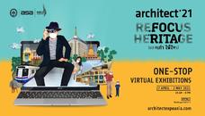 泰国建材及室内装饰线上展ARCHITECT HYBIRT & VIRTUAL SHOW