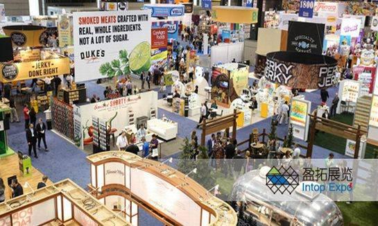 美国印第安纳波利斯国际糖果及休闲食品展览会(远程参展)