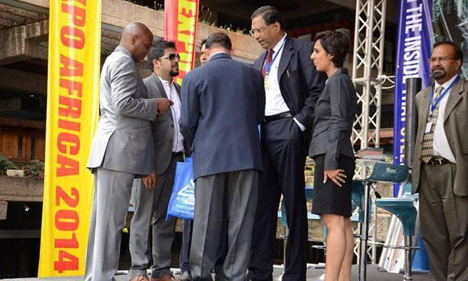 埃塞俄比亚亚的斯亚贝巴国际建筑、建材及机械展览会(远程参展)