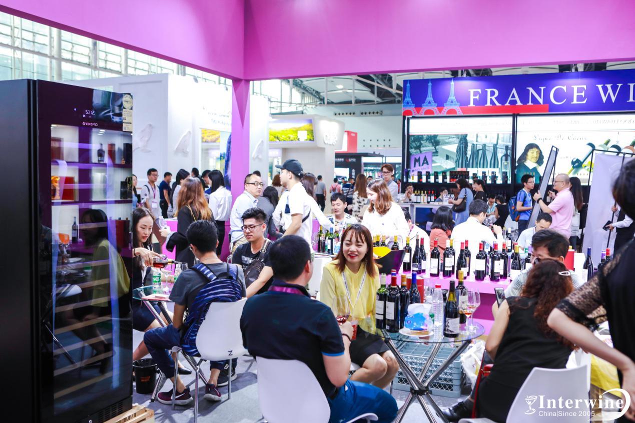 中国(广州)名酒展览会暨世界烈酒博览会