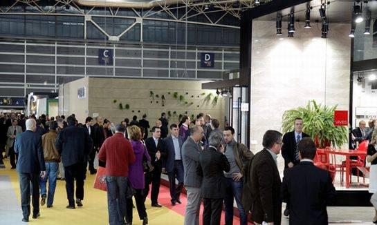 西班牙瓦伦西亚国际建筑陶瓷卫浴洁具展览会