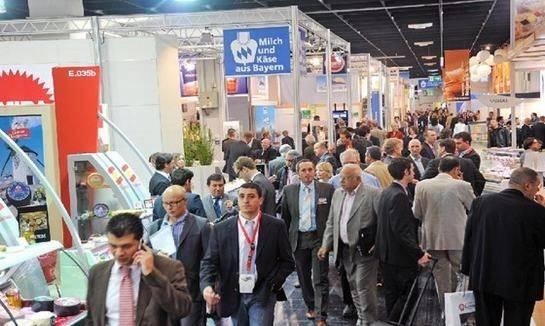 印度新德里國際食品加工及包裝技術展覽會