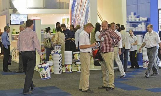 南非约翰内斯堡国际包装印刷展览会