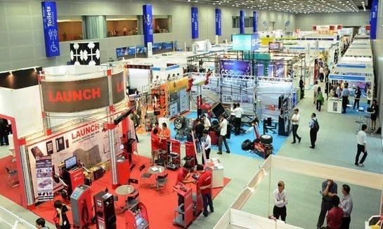 马来西亚吉隆坡国际汽配及售后展览会