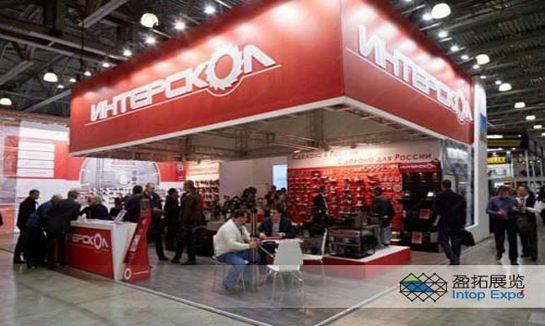 俄罗斯莫斯科国际五金工具展览会