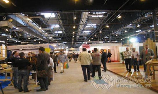 西班牙马德里国际建材展览会