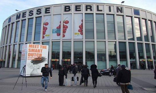 德国柏林国际水果蔬菜betvlctor伟德国际