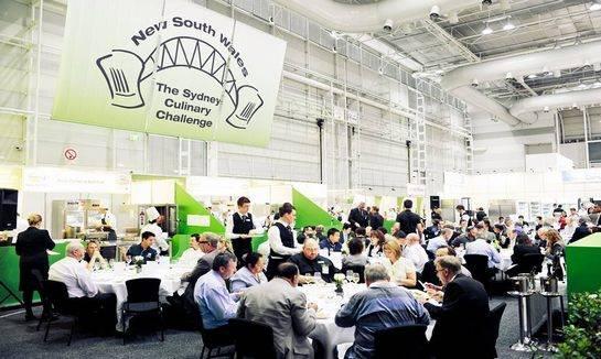 澳大利亚悉尼国际食品饮料展览会