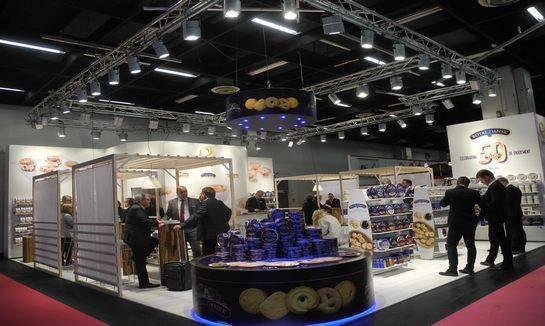德國科隆國際糖果及休閑食品展覽會