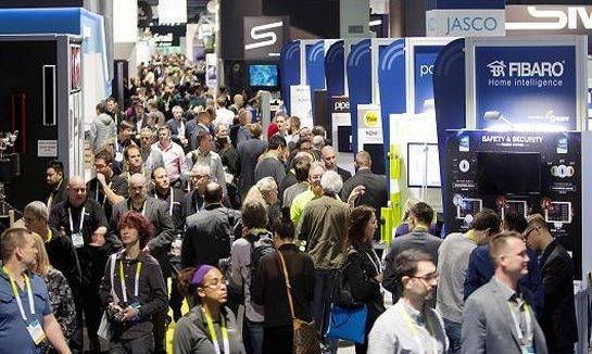 美国拉斯维加斯国际消费类电子产品展览会