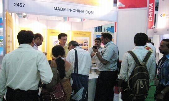 印度国际电子元器件及生产设备注册送300元打到2000