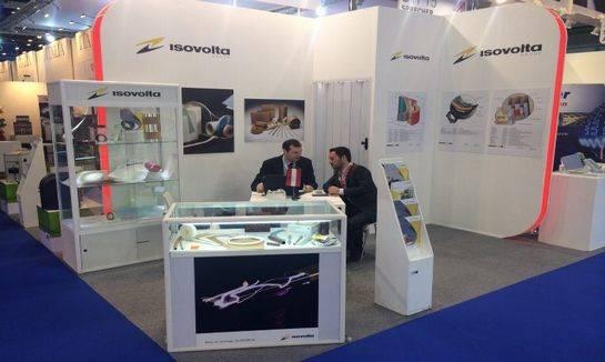 俄罗斯莫斯科国际电力电子展览会