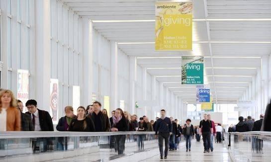 德国法兰克福国际春季消费品展览会
