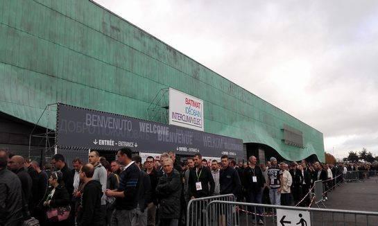 法國巴黎國際建筑展覽會
