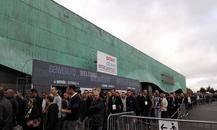 法国建筑展BATIMAT