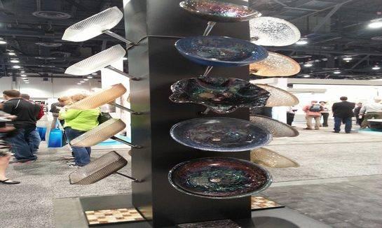 美国国际厨具、浴具工业用品展览会