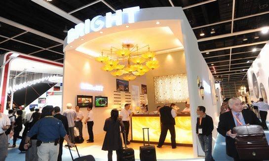 香港國際秋季燈飾展覽會