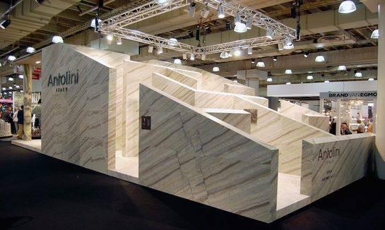 俄罗斯莫斯科国际石材展览与交易展览会