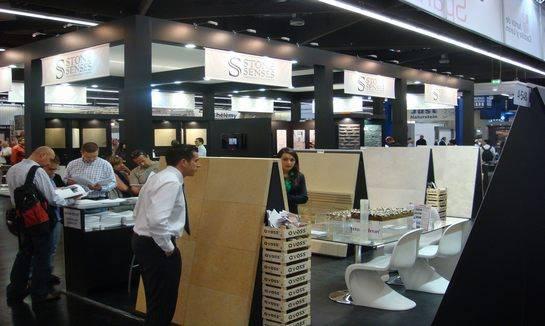 德國紐倫堡國際石材展覽會